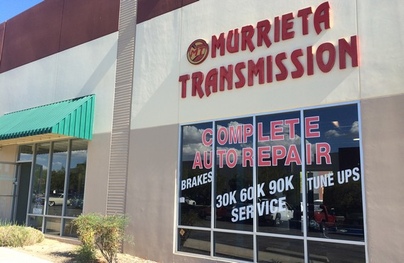 Murrieta Transmission Services